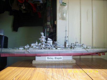 Ciężki Krążownik