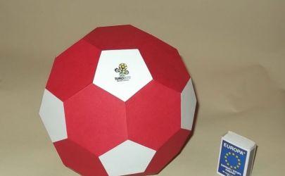 EURO 2012 ...Piłko Szał  :)