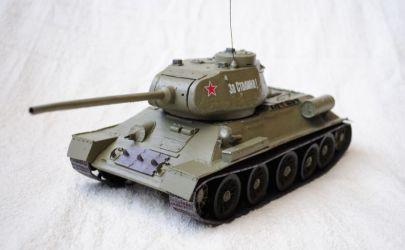 Czołg średni T-34/85