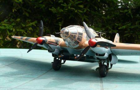 Heinkel He 111H6