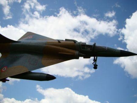 Mirage 2000 8-9/90