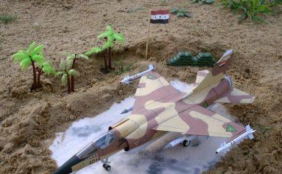 Dassault ,,Mirage'' F.1EQ ( القوة الجوية العراقية)