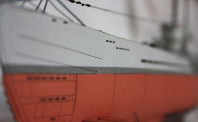 U-Boot typ IX C / 40