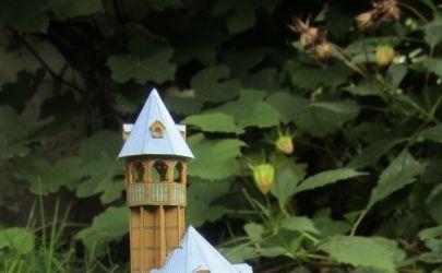 Wieża widokowa Svaty Hostyn