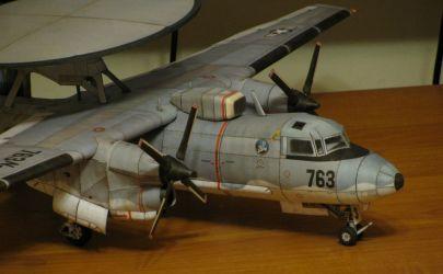 E-2 HAWKEYE [GPM]