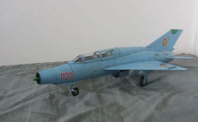MiG 21US
