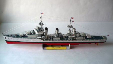 Niszczyciel USS Porter