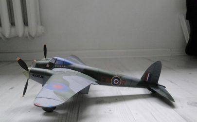Mosquito MK. II NF