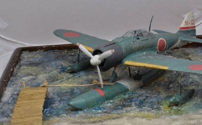 A6M2-N Rufe