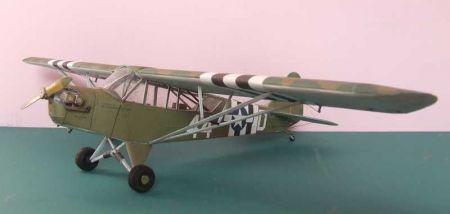 Piper L-4H \