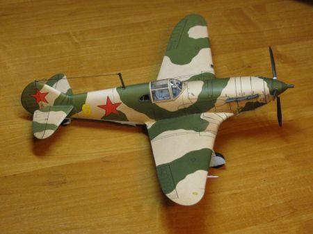 ŁaGG - 3 [Fly Model 20]