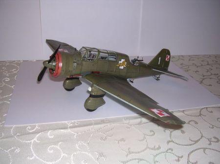 PZL-23B Karaś