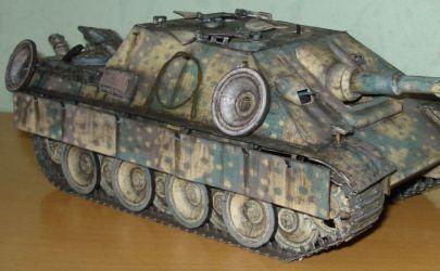 SdKfz 173 8,8cm \