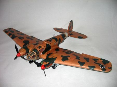 Heinkel He-111 H6