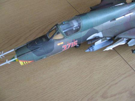 Su - 22 FITTER [MM 2003]