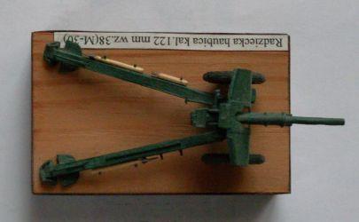 122 mm haubica wz. 1938 (M-30)