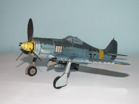 Focke-Wulf 190 F