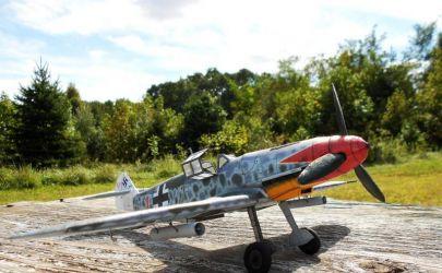 Messserschmitt Me 109 G-5