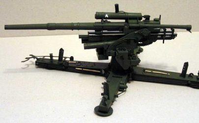FLAK 36/37 88mm