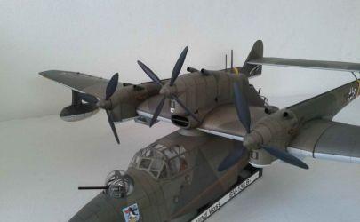 Blohm und Voss BV-138  B-1