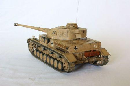 PzKpfw IV Ausf. (F2) G
