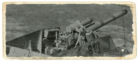 SdKfz 165 Hummel [Modelik]