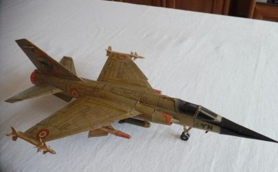 Mirage F1c