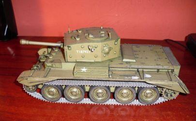 Cromwell IV Mk.VII
