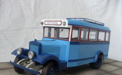 FIAT 621 L