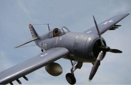 [P 41-45 US] F4F Wildcat