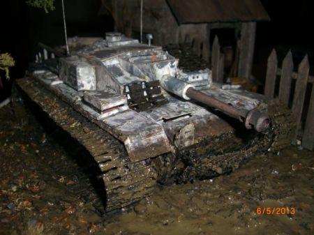 Stug 40 Ausf.F(GPM)