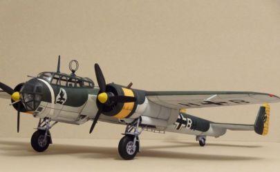 Dornier Do-17 Z2