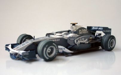 Williams FW 30 - F1