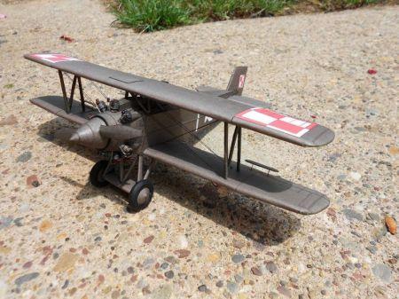 PWS-A Avia-BH-33