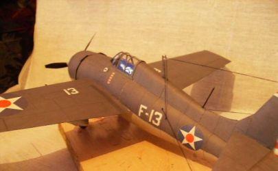 Samolot myśliwski Grumman F4F WILDCAT