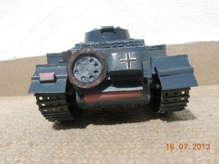 czołg wsparcia piechoty