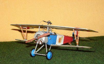 Nieuport 11c.1  \