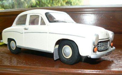 syrena 105