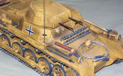PzKpFw-I Ausf.B