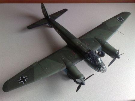 Junkers Ju-88 D1
