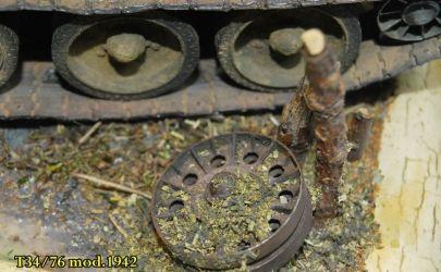 T34/76 mod.1942