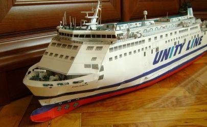 Motor Ferry