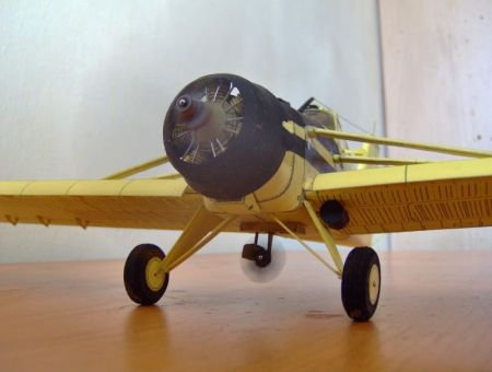 PZL 106-A Kruk