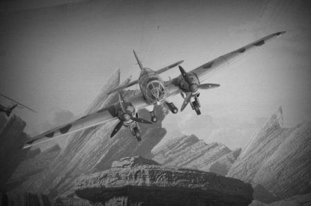 HEINKEL He-111H6 \