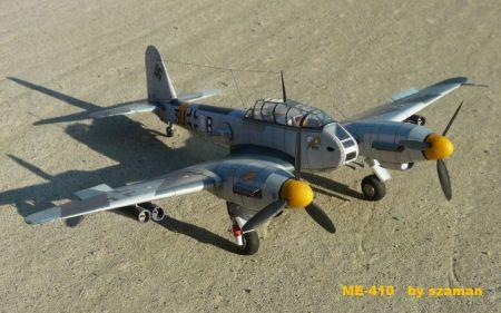 Me-410, MM  1-2/99