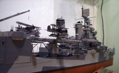 USS ,,San Fransisco,,