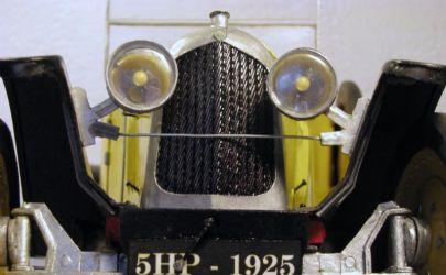 Citroen 5HP