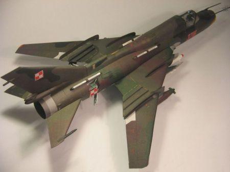 Su-22 Fitter K