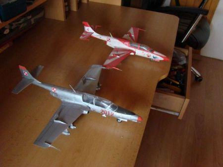 Samoloty i Śmigłowce Polskich Sił Powietrznych po 45r