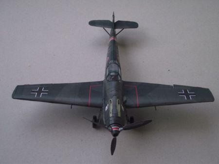 Messerschmitt Bf 109 wersja E